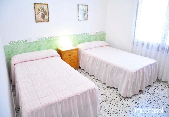 Villa de 3 habitaciones en Ametlla de Mar - Ref. 59360-8