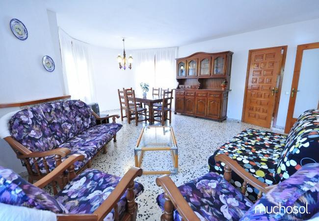 Villa de 3 habitaciones en Ametlla de Mar - Ref. 59360-20