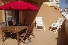 Apartamento para 5 personas en Arona