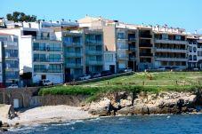 Apartamento en Escala a 50 m de la playa