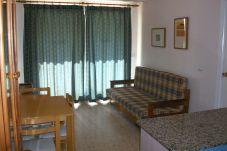 Apartamento en Grao de Gandia para 4 personas con 1 habitación