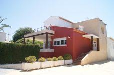 Villa para 12 personas con vistas al mar