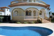 Villa en Miami Playa para 6 personas con 3 habitaciones