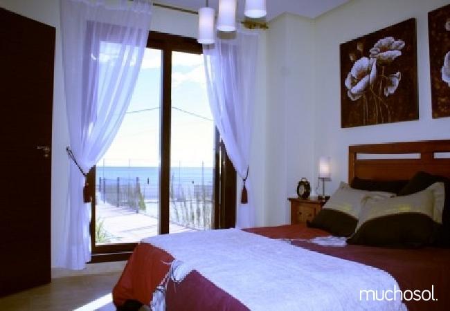 Bungalow de 2 habitaciones a 200 m de la playa en San Juan de los terreros - Ref. 76225-5