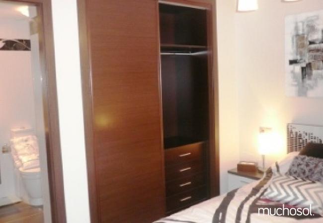 Bungalow de 2 habitaciones a 200 m de la playa en San Juan de los terreros - Ref. 76225-29