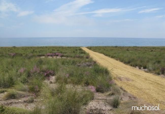 Bungalow de 2 habitaciones a 200 m de la playa en San Juan de los terreros - Ref. 76225-39