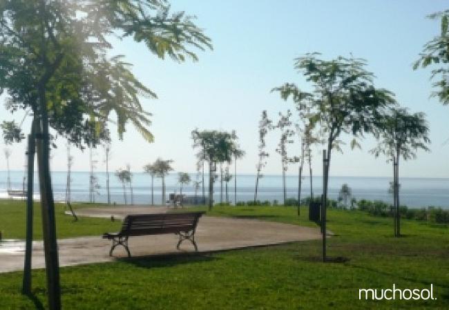Bungalow de 2 habitaciones a 200 m de la playa en San Juan de los terreros - Ref. 76225-51