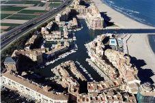 Apartamento en Alboraya a 50 m de la playa