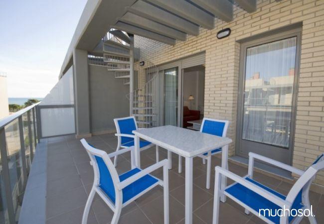 Complejo de apartamentos ideales para familias - Ref. 74565-8