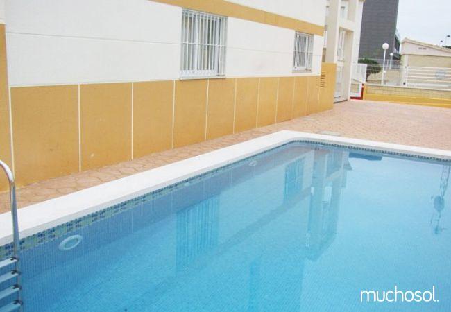 Apartamentos en Alcoceber para 6 personas - Ref. 68036-2