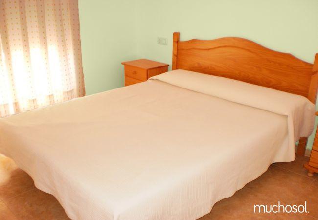 Apartamentos en Alcoceber para 6 personas - Ref. 68036-6