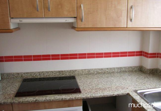 Apartamentos en Alcoceber para 6 personas - Ref. 68036-10