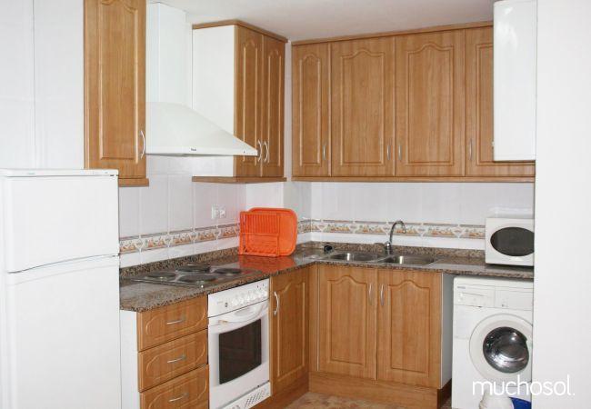 Apartamentos en Alcoceber para 6 personas - Ref. 62496-4