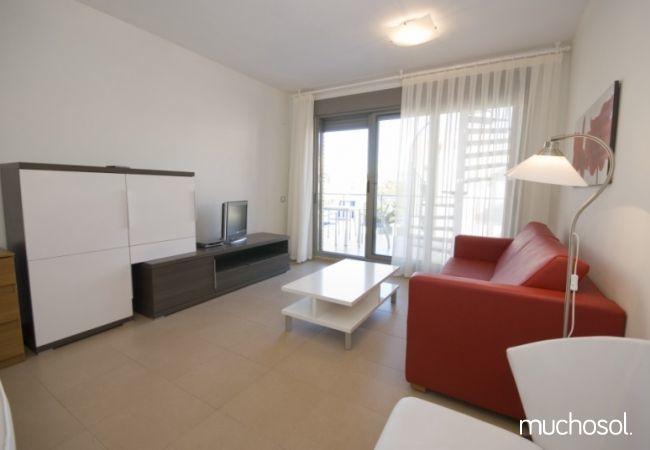 Apartamentos en Alcoceber de 2 habitaciones - Ref. 106746-3