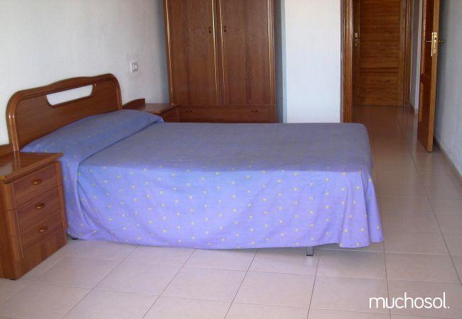 Apartamentos en Alcoceber de 1 habitación - Ref. 68283-6