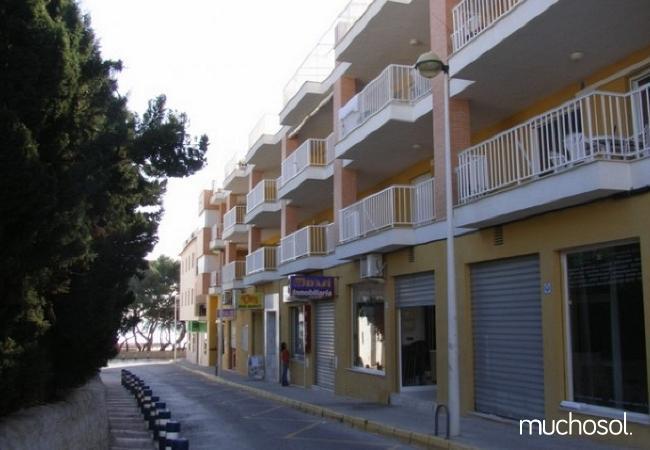 Apartamentos en Alcoceber de 1 habitación - Ref. 68283-3