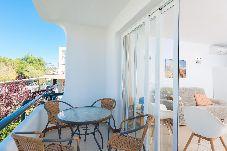 Apartamento con piscina en Alcúdia