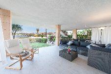 Apartamento en Alcúdia a 800 m de la playa