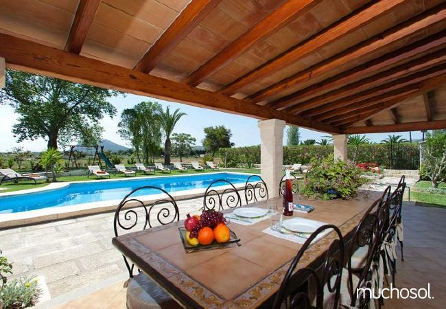 Casa rural en Alcúdia, Mallorca - Ref. 69614-4