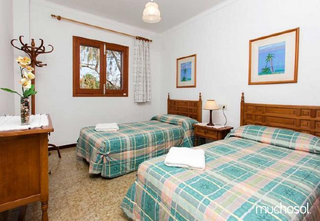 Casa rural en Alcúdia, Mallorca - Ref. 69614-12