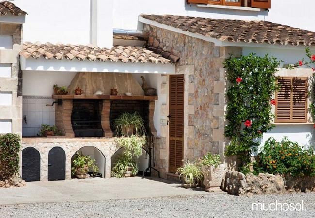 Casa rural en Alcúdia, Mallorca - Ref. 69614-20