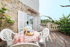 Villa de 2 habitaciones a 50 m de la playa