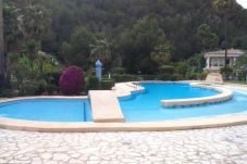 Bungalow con piscina en la zona de Altea Hills