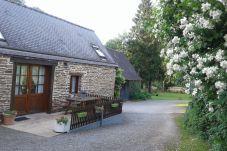 Casa de 2 habitaciones en Antrain