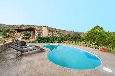 Villa en Arta para 4 personas con 3 habitaciones