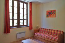 Apartamento para 2 personas en Aulus-les-Bains
