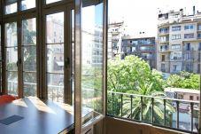 Apartamento en Barcelona ciudad
