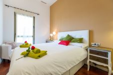 Apartamento de 1 habitación en Barcelona ciudad