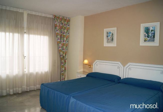 4/6, Flatotel International - Hotel a 200 m de la playa en Benalmadena - 13