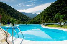 Villa para 8 personas con vistas a la montaña