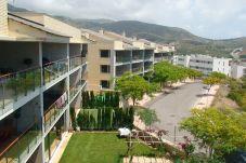 Apartamento en Benicassim a 2000 m de la playa