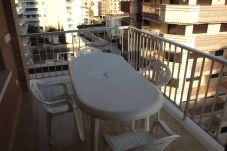 Apartamento de 2 habitaciones en Benicassim