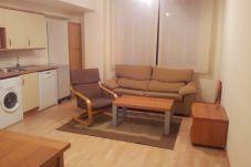 Apartamento para 1 persona en Biescas