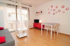 Apartamento para 4 personas en Blanes