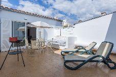 Apartamento en Ca´n Picafort a 50 m de la playa