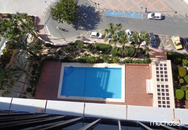 """Apartamento en playa """"Arenal-Bol"""" - Ref. 50874-4"""
