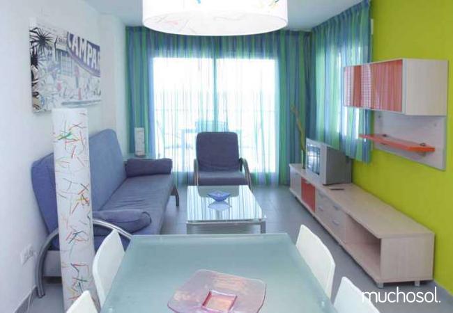 Apartamento de 1 habitación en Calpe - Ref. 49560-4