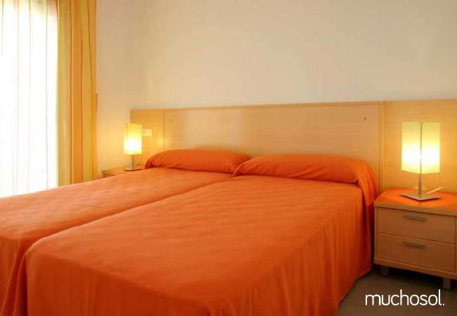 Apartamento de 1 habitación en Calpe - Ref. 49560-8