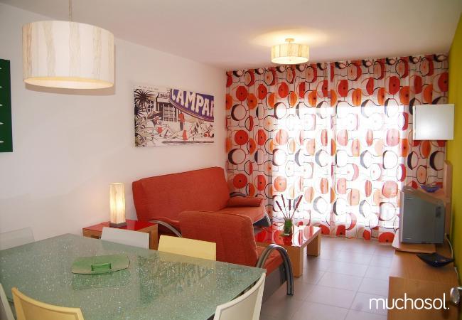 Apartamento en Calpe en prinera línea de playa - Ref. 49556-4