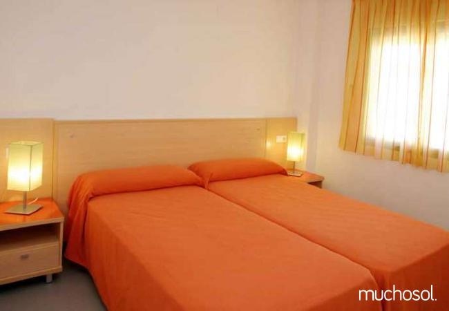 Apartamento en Calpe en prinera línea de playa - Ref. 49556-9
