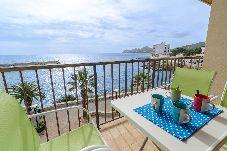 Apartamento en Capdepera a 800 m de la playa