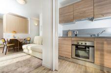 Apartamento en Carisolo