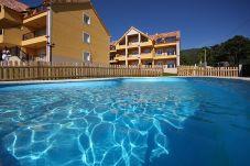 Apartamento en Carnota a 1500 m de la playa