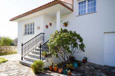Villa para 7 personas con vistas al jardín