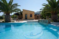 Villa en Castellammare del Golfo a 800 m de la playa