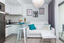 Apartamento de 1 habitación en Corralejo